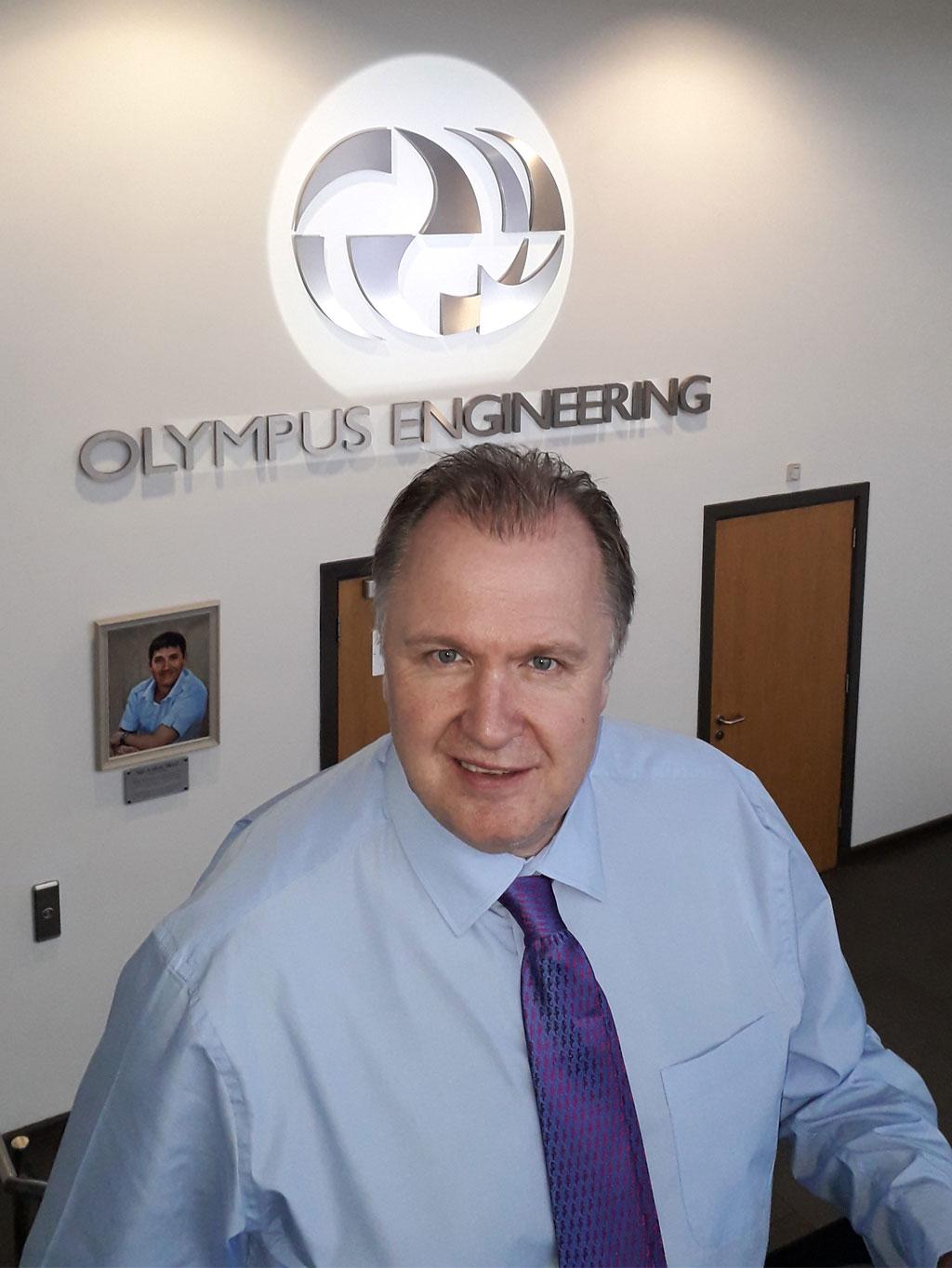 Mark Chesher